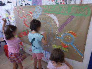 Arte aborigen