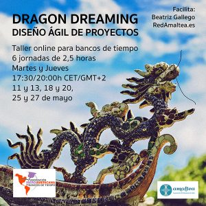 Dragon Dreaming Bancos de tiempo